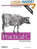 Practical C Programming (Nutshell Handbooks)