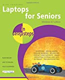 Laptops for Seniors in Easy Steps, Windows 8.1 Edition