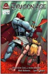 Dragon Age #4 (Graphic Novel)