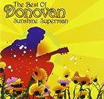 The Best Of Donovan: Sunshine Superman