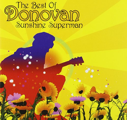 Donovan - Sunshine Superman - The Very Best Of Donovan - - Lyrics2You