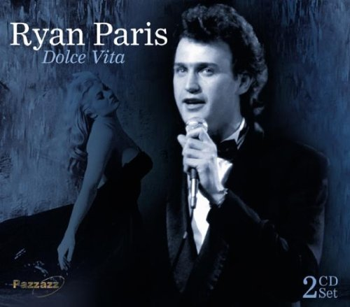 Ryan Paris - Blanco Y Negro 8313 - Zortam Music