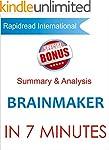 Brain Maker: Summary and Analysis, Da...