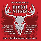 We Wish You a Metal Xmas.. (..And A Headbanging New Year)