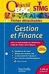 Objectif Bac - Fiches d�tachables - G...