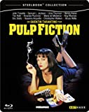 Pulp Fiction - Steelbook Collection [Blu-ray]