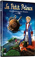 Le Petit Prince - 1 - La planète du temps
