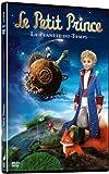 echange, troc Le Petit Prince - 1 - La planète du temps
