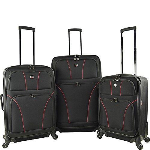 travelers-club-luggage-bowman-20-3pc-eva-expandable-spinner-luggage-set-black