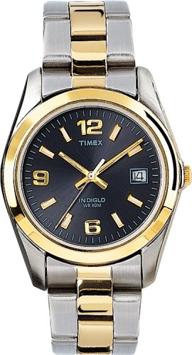 Timex Men's Classic Two-Tone Watch #T23231