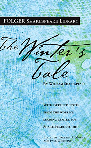 the-winters-tale-folger-shakespeare-library-english-edition