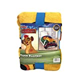 Disney Lion Guard All for One Blanket