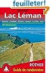 Lac L�man - Gen�ve, Chablais, Riviera...