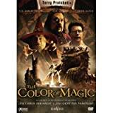 The Colour of Magic ( Terry Pratchett's The Colour of Magic ) ( The Color of Magic )by Jeremy Irons