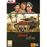 """Theatre of War 2: Africa 1943 inkl. Strategy Guidevon """"F+F Distribution GmbH"""""""