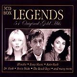 Various Artists Gold Legends