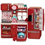 Our Generation Doll's Kitchen Play Set