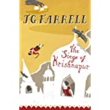 The Siege Of Krishnapurby J.G. Farrell