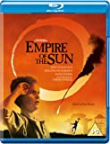 Empire du soleil / Empire of the Sun [Import Anglais] [Blu-Ray]
