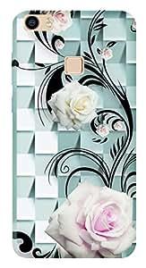 WOW Printed Designer Mobile Case Back Cover For Vivo Xplay 5 Elite