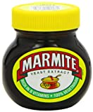 Marmite Yeast Extract 125 g (Pack of 12)