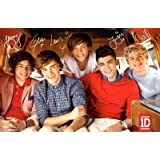 One Direction Single Cover Maxi Poster 61x91.5cmby PopArtUK