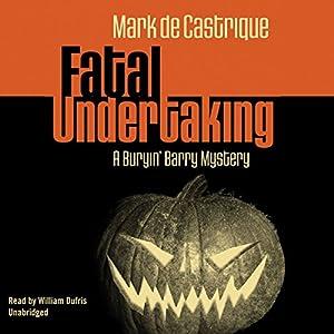 Fatal Undertaking Audiobook