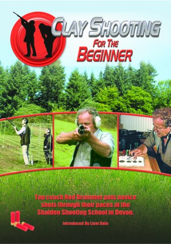 Clay Shooting - For The Beginner [DVD]