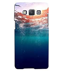 Citydreamz Back Cover For Samsung Galaxy A5|