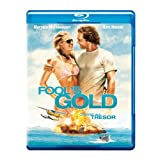 Fool's Gold / Chasse au tr�sor (Bilingual) [Blu-ray]by Blu-Ray