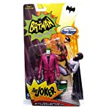 The Joker Batman Classic TV Series Action Figure