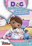 Doc Mcstuffins, Vol. 3: A Little Cuddle Goes A Long Way [DVD]