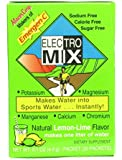 EMERGEN-C ELECTRO MIX LL 30/PK