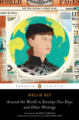 Around The World In Seventy-Two Days (Penguin Classics)