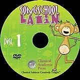 Song School Latin DVD Set