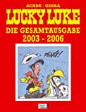 img - for Lucky Luke Gesamtausgabe 2003-2006 book / textbook / text book