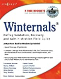 img - for Winternals Defragmentation, Recovery, and Administration Field Guide Paperback - Illustrated, September 4, 2006 book / textbook / text book
