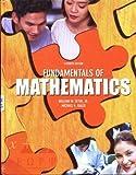 img - for Fundamantals of Mathematics book / textbook / text book