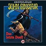 Das letzte Duell (John Sinclair 26)   Jason Dark