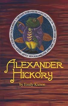 alexander hickory - emily kieson