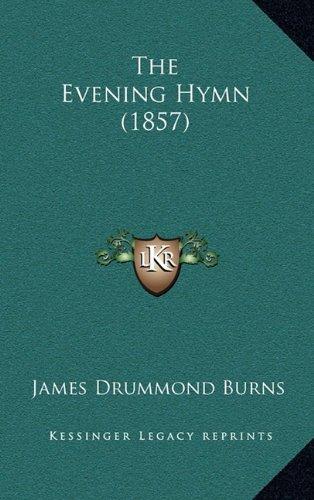 The Evening Hymn (1857)
