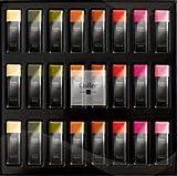 Galler Gift Box Mini Bar Assortment 24 Ct 10.08 Oz - Belgium Chocolates