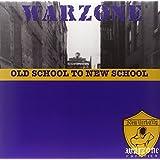 Old School to the New School [Vinyl]