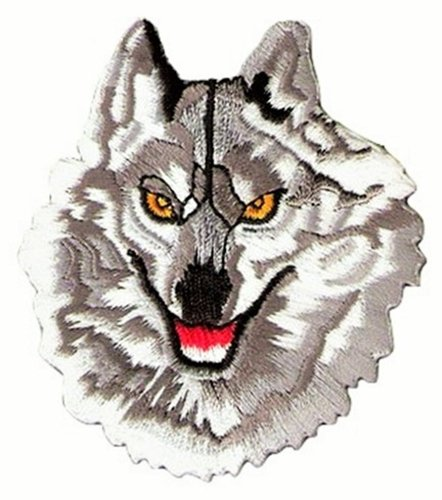 back-patch-lone-wolf-head-big-grey-wild-animals-biker-motor-cycles-mc-racing-hound-fox-iron-on-rock-