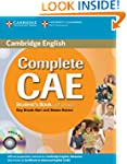 Complete CAE Student's Book with Answ...
