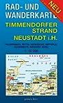 Rad- und Wanderkarte Timmendorfer Str...