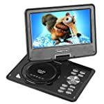 "Koolertron 9.5"" LCD TFT Portable DVD..."