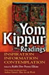 Yom Kippur Readings: Inspiration, Inf...