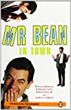 Mr Bean in Town Book and MP3 Pack: Level 2 (Penguin Readers (Graded Readers)) (1408285126) by Atkinson, Rowan