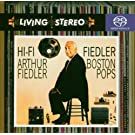 Hi-Fi Fiedler (Boston Pops)